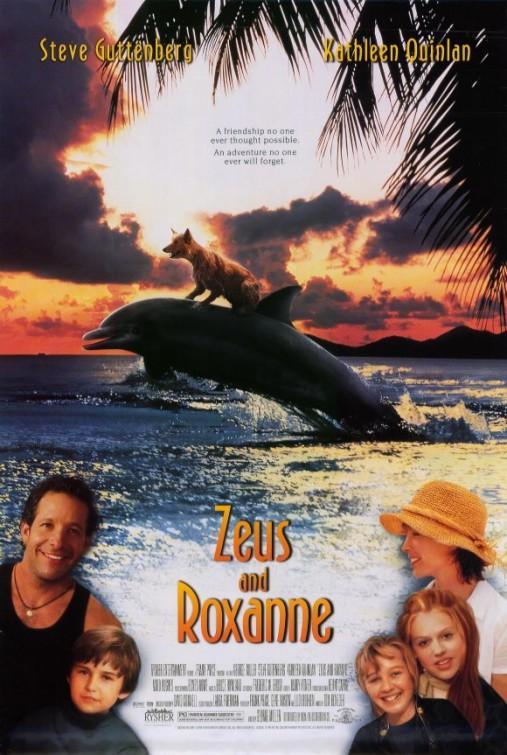 film zeus et roxanne 1997